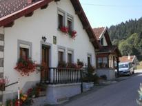 Vakantiehuis 1878124 voor 5 personen in Gérardmer