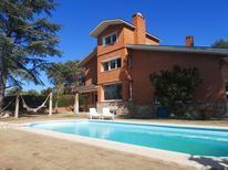 Appartement 1878327 voor 4 personen in Villaviciosa de Odón