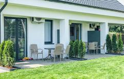 Holiday home 1878417 for 6 persons in Jantar