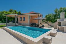 Holiday home 1878442 for 6 persons in Radmani