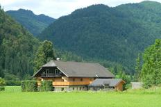 Holiday home 1878486 for 8 persons in Abtenau