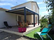 Casa de vacaciones 1878567 para 8 personas en Cervione