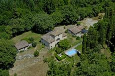 Holiday home 1878599 for 6 persons in Gaiole in Chianti