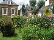 Holiday home 1878691 for 7 persons in Villequier