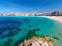 Appartement 1878732 voor 3 personen in Vigo