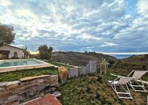 Holiday home 1878784 for 3 persons in Pompeiana