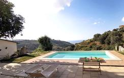 Holiday home 1878785 for 3 persons in Pompeiana