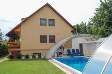 Holiday home 1878873 for 6 persons in Siofok