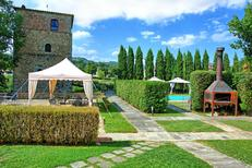 Holiday home 1879004 for 18 persons in Ponte Caliano