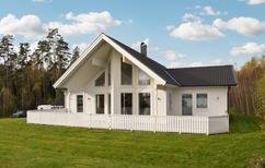 Holiday home 1879184 for 6 persons in Annerstad