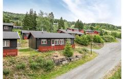 Holiday home 1879436 for 8 persons in Hunderfossen
