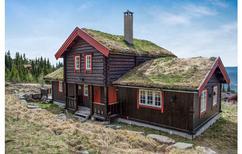 Maison de vacances 1879437 pour 6 personnes , Hunderfossen