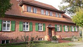 Rum 1879642 för 3 personer i Güstrow