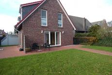Casa de vacaciones 1879695 para 4 adultos + 1 niño en Carolinensiel