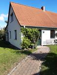Holiday home 188654 for 4 persons in Gustow