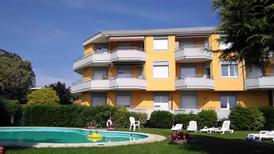 Rekreační byt 188789 pro 4 osoby v Torbole