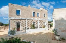 Holiday home 1880034 for 3 persons in Favignana