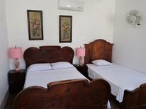 Appartement 1880192 voor 3 personen in Cienfuegos