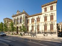 Rekreační dům 1880198 pro 8 osob v Granada