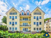 Appartement 1880555 voor 2 volwassenen + 1 kind in Zeebad Bansin
