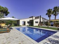 Villa 1880567 per 6 persone in Sant Antoni de Calonge