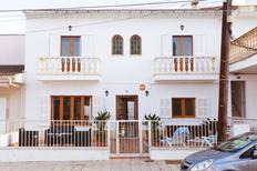 Holiday home 1880806 for 8 persons in Can Picafort