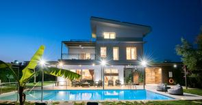 Holiday home 1880904 for 18 persons in Kato Alissos