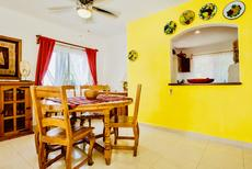 Holiday apartment 1880984 for 2 persons in Playa del Carmen