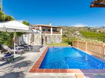 Holiday home 1881342 for 6 persons in Nerja