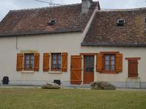 Rekreační dům 1881361 pro 5 osob v Levroux