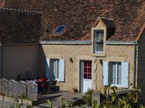 Feriebolig 1881362 til 10 personer i Lourouer-Saint-Laurent