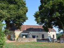 Holiday home 1881392 for 12 persons in Pouligny-Notre-Dame