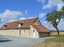 Rekreační dům 1881402 pro 12 osob v Levroux-Touche Brune
