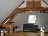 Apartamento 1881413 para 3 personas en Vendœuvres