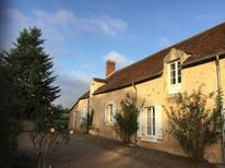 Casa de vacaciones 1881540 para 6 personas en Argenton-sur-Creuse