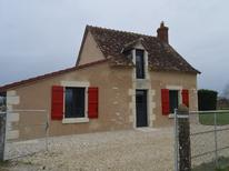 Holiday home 1881543 for 5 persons in Arpheuilles