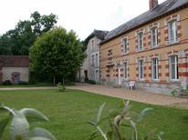 Villa 1881554 per 11 persone in Chabris