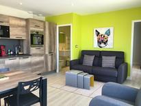 Appartement de vacances 1881562 pour 4 personnes , Châteauroux