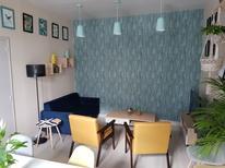 Appartamento 1881565 per 5 persone in Châteauroux