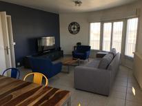 Appartamento 1881570 per 6 persone in Châteauroux