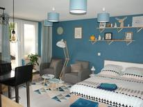 Studio 1881573 for 2 persons in Châteauroux