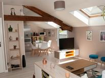 Appartement de vacances 1881575 pour 4 personnes , Châteauroux