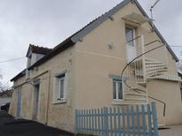 Casa de vacaciones 1881668 para 6 personas en Faverolles