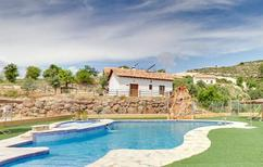 Holiday home 1881711 for 4 persons in Arenas del Rey