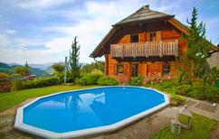 Holiday home 1881727 for 6 adults + 2 children in Slovenj Gradec