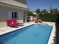 Holiday home 1882055 for 8 persons in Playa de Muro