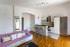 Studio 1882514 for 5 persons in Pinezići