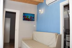 Holiday apartment 1882637 for 4 persons in Pisciotta
