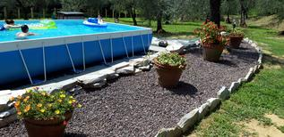 Holiday apartment 1882697 for 4 persons in Pieve di Compito