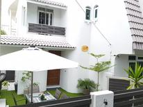 Holiday home 1882884 for 6 persons in Flic en Flac